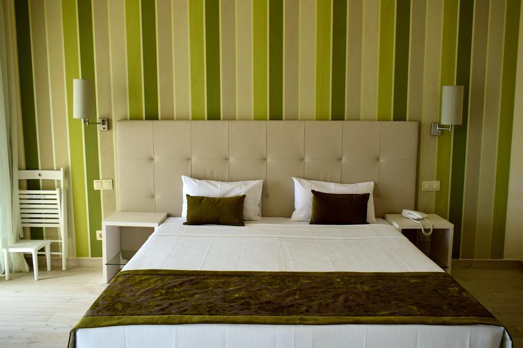 Cap vert boa vista hotel ouril chambre 1