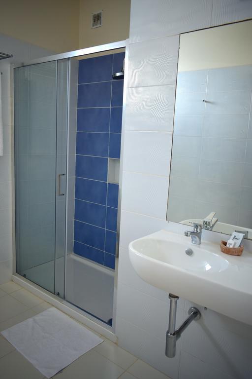 Cap vert boa vista hotel ouril sdb