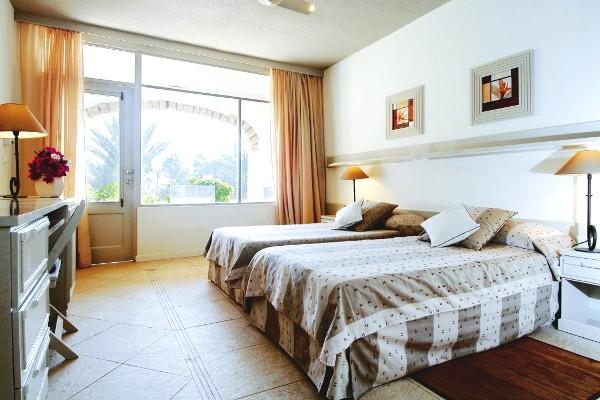 Cap vert ile de sal hotel morabeza chambre 2