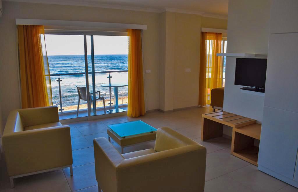 Cap vert ile de santo antao hotel tiduca ponta do sol chambre vue mer