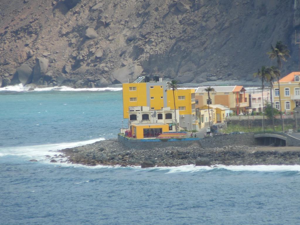 Cap vert ile de santo antao paul hotel paul mar