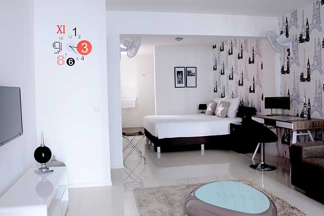 Cap vert ile de sao vicente mindelo hotel prassa suite 01