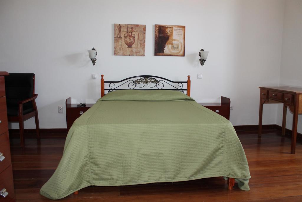 Cap vert iles du cap vert fogo hotel gues house savana chambre 2
