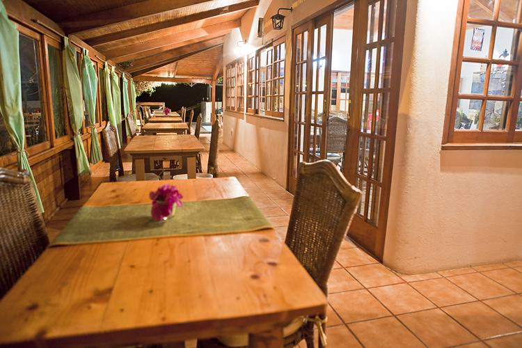 Cap vet ile de santo antao hotel pedracin village restaurant