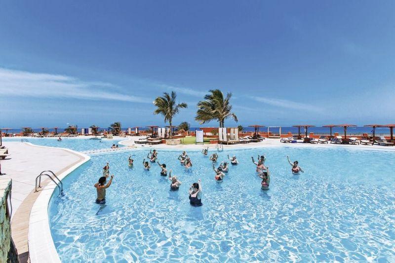 Image sejour/cap vert boa vista hotel new horizon activit s