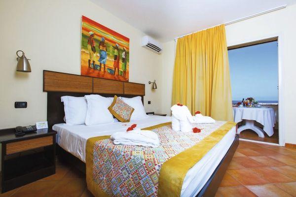 Image sejour/cap vert boa vista hotel new horizon chambre
