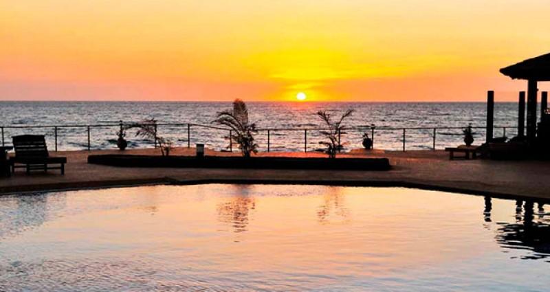 Image sejour/cap vert boa vista hotel new horizon couch de soleil