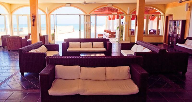 Image sejour/cap vert boa vista hotel new horizon hall