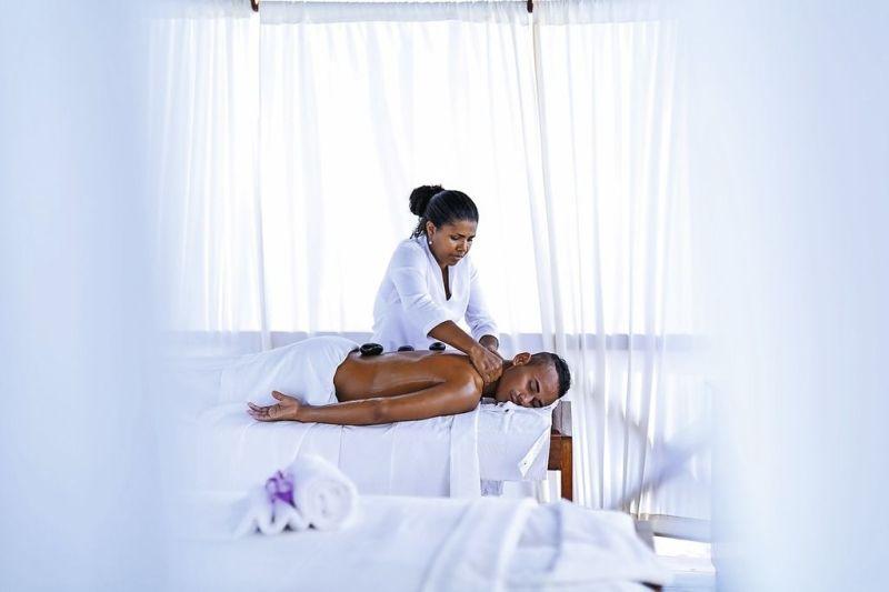Image sejour/cap vert boa vista hotel new horizon massage