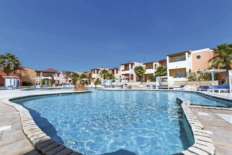 Image sejour/cap vert boa vista hotel new horizon piscine 2