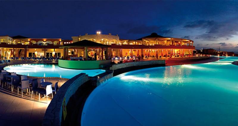Image sejour/cap vert boa vista hotel new horizon