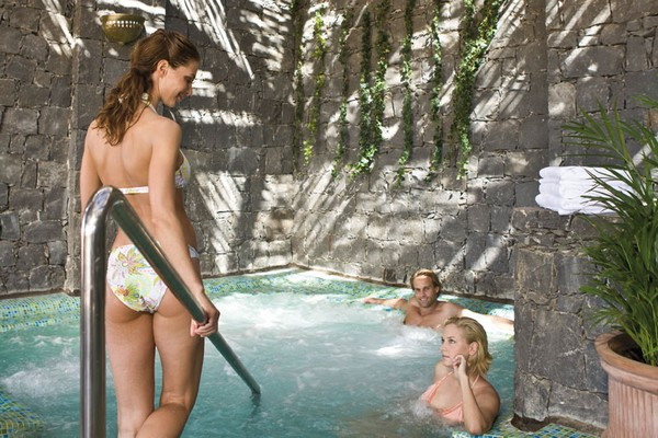Image sejour/cap vert boa vista hotel riu karamboa jacuzi