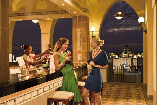 Image sejour/cap vert boa vista hotel riu karamboa restaurant 2