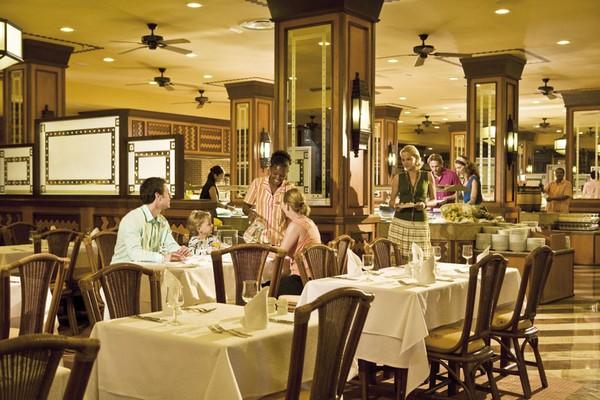 Image sejour/cap vert boa vista hotel riu karamboa restaurant