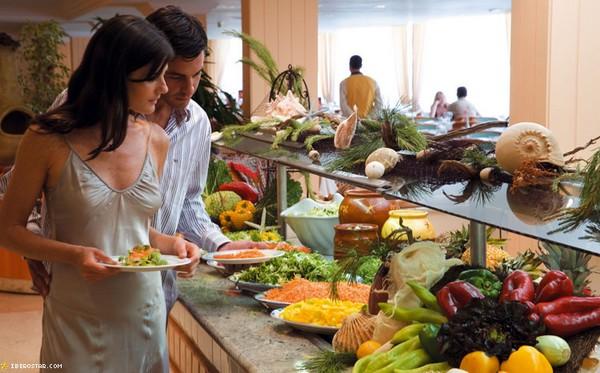Image sejour/cap vert boavista hotel iberostar buffet
