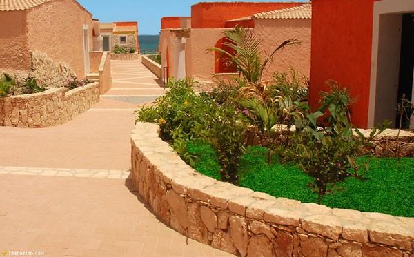 Image sejour/cap vert boavista hotel iberostar bungalows