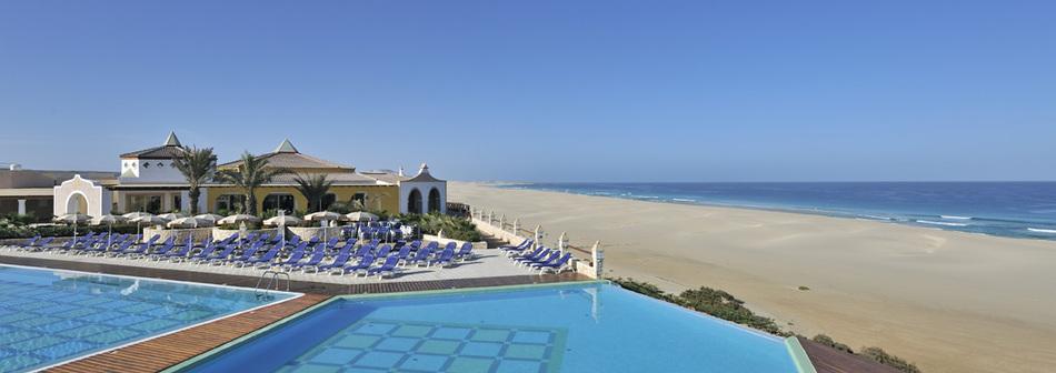 Image sejour/cap vert boavista hotel iberostar plage