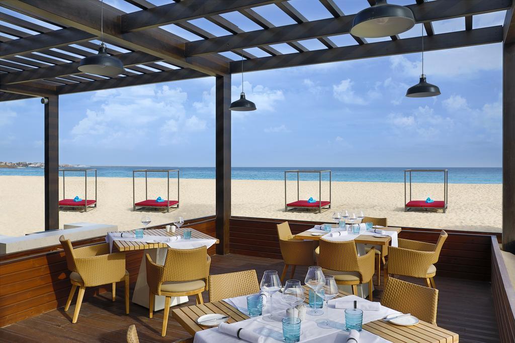 Image sejour/cap vert ile de sal hotel hilton beach club