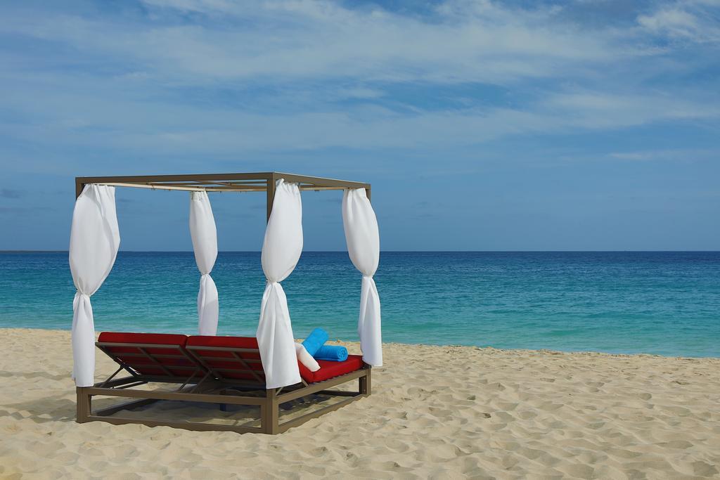 Image sejour/cap vert ile de sal hotel hilton relax