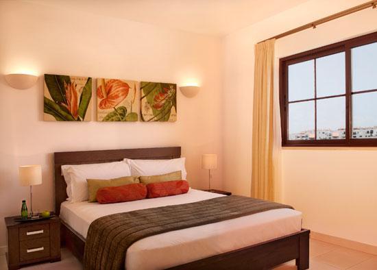 Image sejour/cap vert ile de sal hotel melia tortuga beach resort chambre double