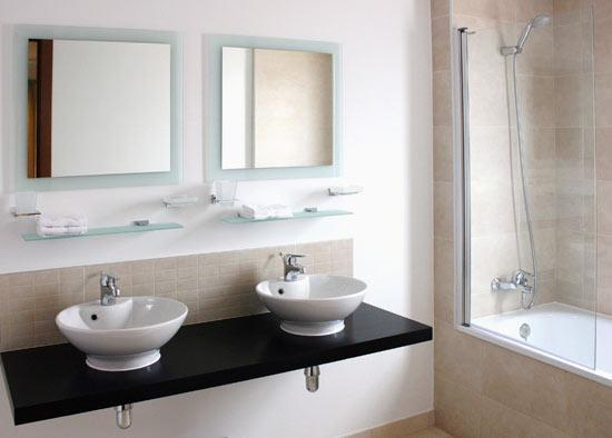 Image sejour/cap vert ile de sal hotel melia tortuga beach resort salle de bain