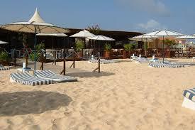 Image sejour/cap vert ile de sal hotel morabeza beach vue mer
