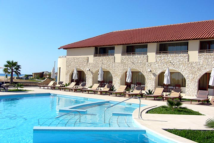 Image sejour/cap vert ile de sal hotel morabeza executive 2