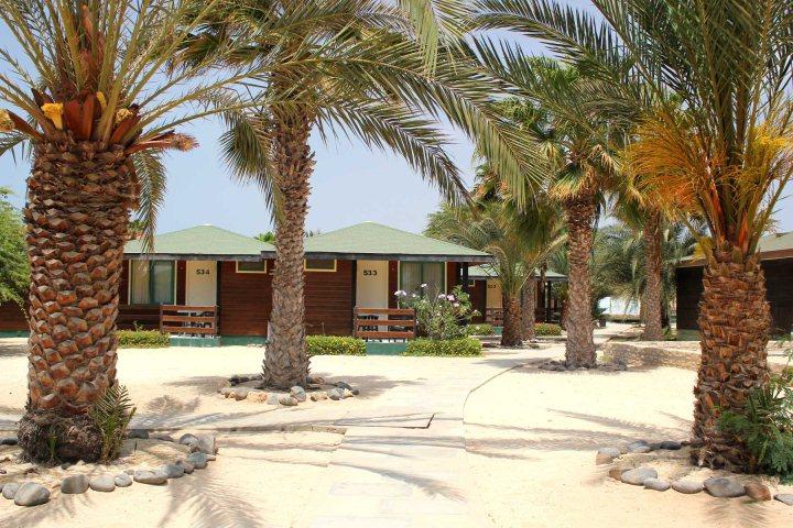 Image sejour/cap vert le de sal hotel belorizonte bugalow plage