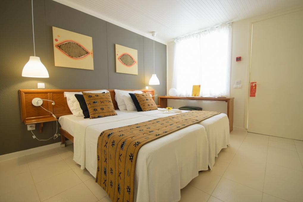 Image sejour/cap vert le de sal hotel belorizonte bugalow standard