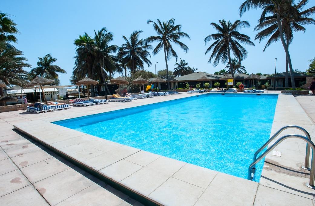 Image sejour/cap vert le de sal hotel belorizonte piscine 2