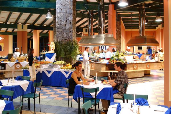 Image sejour/cap vert le de sal hotel farol bravo club restaurant