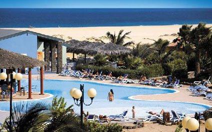 Image sejour/cap vert le de sal hotel farol bravo club vue mer