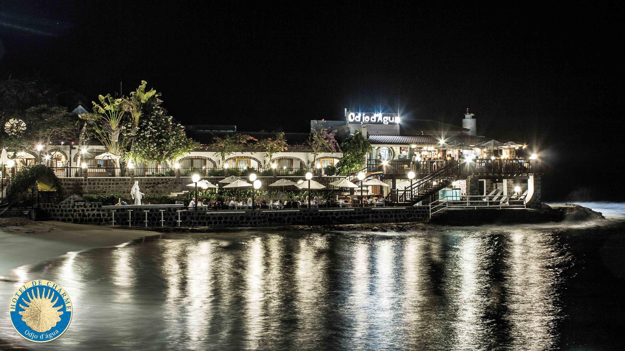 Image hotel/cap vert ile de sal hotel odjo d agua piscine nouveau